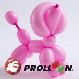安排合适参观者程度的气球造型